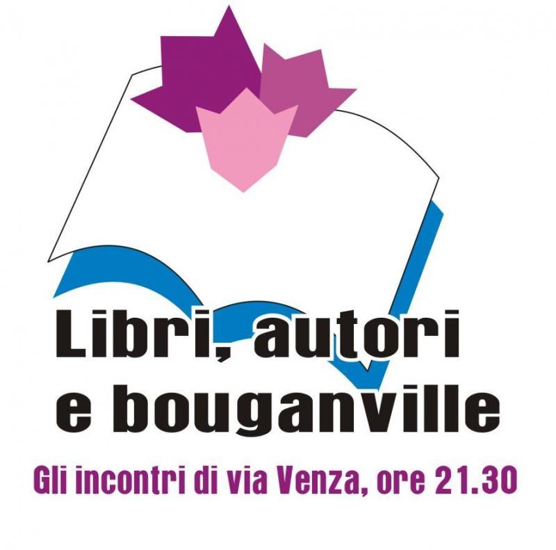 Libri, Autori e Buganville