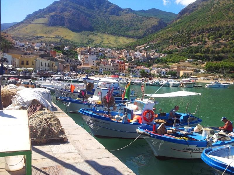 Il turismo a Castellammare del Golfo
