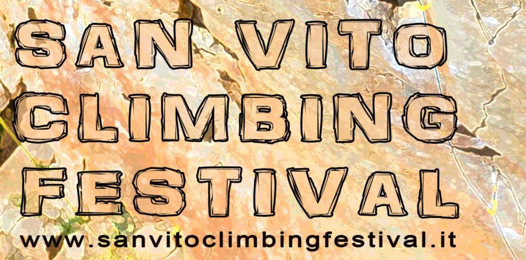 San Vito Climbing Festival