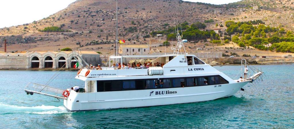 Minicrociera alle Isole Egadi con partenza da Trapani e San Vito Lo Capo