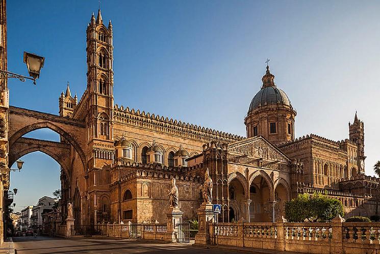 Palermo e Monreale da San Vito lo Capo