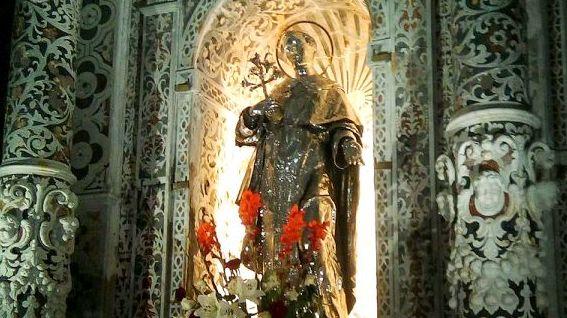 Festa patronale di Sant'Alberto di Trapani